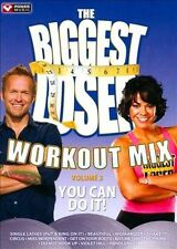 Various The Biggest Loser Workout Mix Volume 3 Y CD