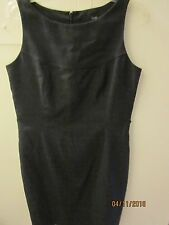 Next ~ Lil' Black Dress ~ Polyester/Spandex blend ~ Size 12 ~Excellent Condition