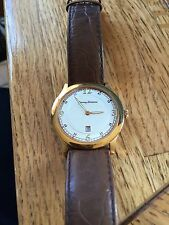 Tommy Bahama  TB1063 Wrist Watch For Men Pre-owned