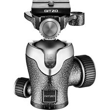 Gitzo GH1382QD Series 1 Center Ball Head. No Fees! EU Seller! NEW!
