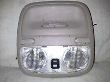 1998 BUICK RIVIERA FRONT INTERIOR DOME LIGHT LAMP INSIDE CEILLING READING OEM 98