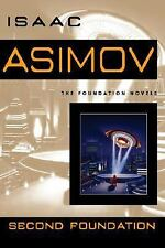 Foundation: Second Foundation 3 by Isaac Asimov (2008, Paperba (FREE 2DAY SHIP)
