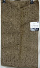 """Mainstays Multi-Purpose Accent Rug 18"""" x 30"""" Brown MS011-003-17-19"""