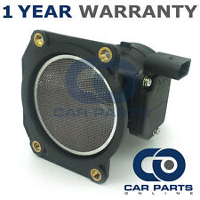 FOR AUDI A4 B5 1.6 PETROL (1996-2000) MAF MASS AIR FLOW SENSOR METER AFM