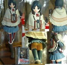 'Valkyria Chronicles'  Isara=Gunther(2010,Extra Figure,SEGA,1/10,18cm)