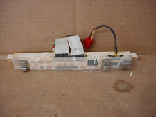 LG Dishwasher Display Board Part # 6871DD2001B
