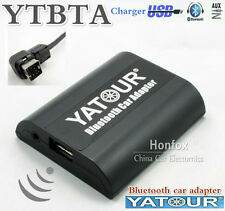 Yatour YT-BTA Bluetooth Adapter for Clarion radio Suzuki Swift GRAND VITARA SX4