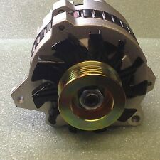 1991 Chevy S10 P/U Blazer Gmc Sonoma Alternator New 200A High Amp Generator