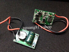 Constant Current LED Driver DC 12V-24V to DC9-12V 900mA para 3x 3W / 1x 10W LED
