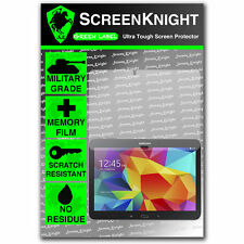 "ScreenKnight Samsung Galaxy Tab 4 10.1"" SCREENPROTECTOR invisible Shield"