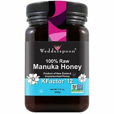 Manuka Honey KFactor 12+ Wedderspoon