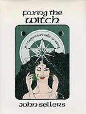Foxing the Witch, John Sellers, Very Good Books