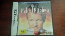 Hell's Kichen  NDS