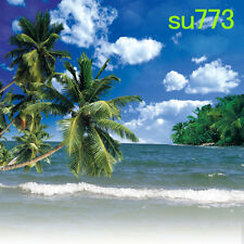Spring 10'x10' Computer-painted Scenic Photo Background Backdrop SU773B88