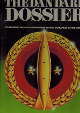 DAN DARE DOSSIER - 1990 Hawk Books