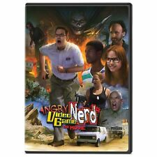 Angry Video Game Nerd The Movie R (Unrated / DVD) James Rolfe [TRAILER INSIDE]