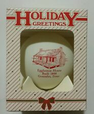 1996 Holiday Greetings Unlimited Third Edition Pilot Club Of Gonzalez Tx.