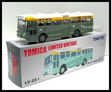 Tomica Limited Vintage NEO LV 23e HINO RB10 type BUS 1/64 TOMYTEC
