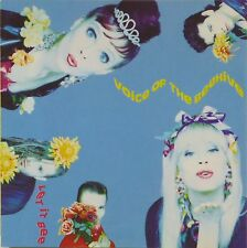 CD - Voice Of The Beehive - Let It Bee - A502