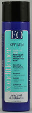 Coconut & Hibiscus Sulfate Free Keratin Conditioner, EO Products, 8.4 oz