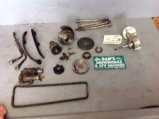 Gears & Chain Polaris 06 Sportsman 500 4x4 ATV Motor