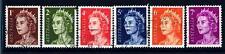 AUSTRALIA - 1966-1971 - Regina Elisabetta II