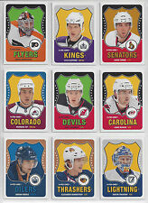 10-11 OPC Complete Your Marquee Rookies Retro Set #501-550
