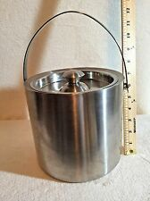 ROYAL STAINLESS STEEL PARTY DRINK COLD ICE BUCKET