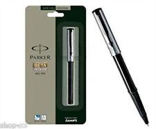 Parker Beta Premium Silver Ball Pen 100%Original & Sealed office stationary Gift