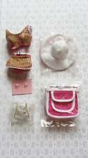 """Outfit Clothing Fashion Royalty Poppy Parker: Sunshine Games 12"""" Doll New!!!"""