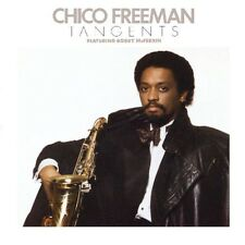 Chico Freeman - Tangents [New CD]