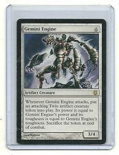 Gemini Engine-Dark Steel-Magic the Gathering