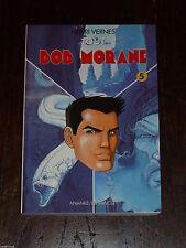 Henri Vernes - Bob Morane 4005 - Tout Bob Morane 5 + carte signet - Ananké