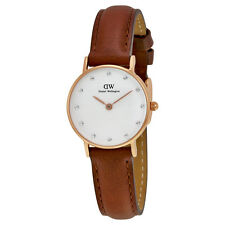 Daniel Wellington 0900DW Classy St Andrews Ladies Watch