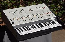 ARP Odyssey 2800 vintage Analog Synthesizer Pro Serviced Early Tonus inc. Era