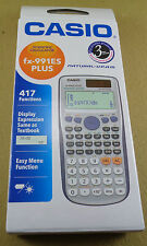 CASIO FX- 991ES PLUS Scientific Calculator