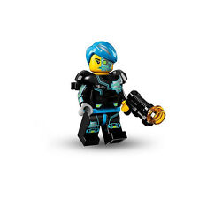 LEGO Series 16 Cyborg Set 71013-3 Minifugres NEW