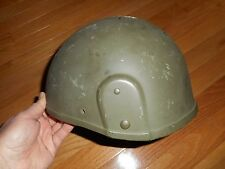 UK British Army Kevlar GS Mk 6 combat helmet size medium !!!