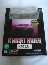 Kyosho Skynet Mini Z Knight Rider Ready Set Auto Scale KARR NEW