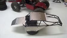 VATERRA TWIN HAMMERS ALUMINUM PANEL KIT LONG SIDES,BODY KIT,R/C CRAWLER