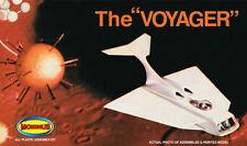 Moebius Fantastic Voyage The Voyager ship model kit 1/72