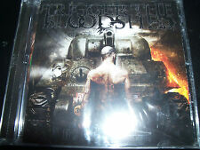 Trigger The Bloodshed Degenerate CD - New