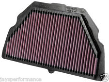 KN AIR FILTER (HA-6001) FOR HONDA CBR600F, 4i 2001 - 2006