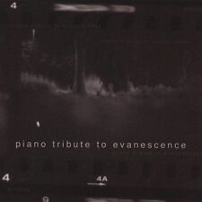 FREE US SH (int'l sh=$0-$3) NEW CD Tribute to Evanescence: Evanescence: Piano Tr