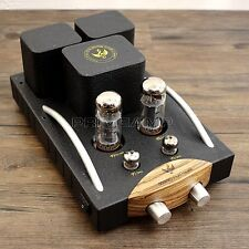 Music Angel MENG MINI X3 EL34 x2 Single-ended Vacuum Tube Integrated Amplifier I
