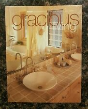 Gracious-Living-Kohler-Coordinates-for-the-Kitchen-and Bath, HC, BRAND NEW