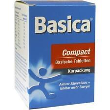 BASICA compact Tabletten Inhalt: 360St