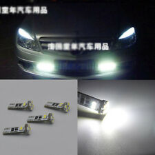 4x Error FREE EyeLID LED Bulb NO MORE FLIPPING For Mercedes Benz W204 C 08-2014