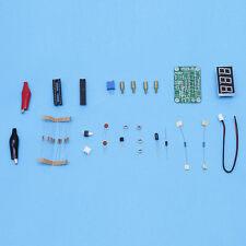 VOT-8 Voltmeter Kit Voltage Meter Electronic Production Suite DIY