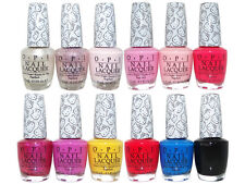 OPI Hello Kitty Collection 2016 Limited Edition Nail Lacquer Set of 12 Colors